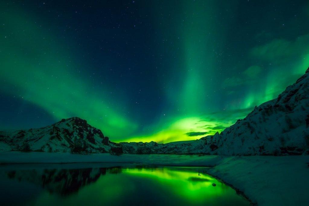 Blog: Lapland