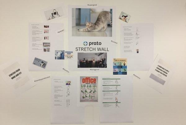 Blog: welzijn - wall