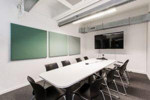 Blog: vergaderzalen - klassieker